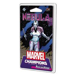 Marvel Champions: Nebula - Preventa