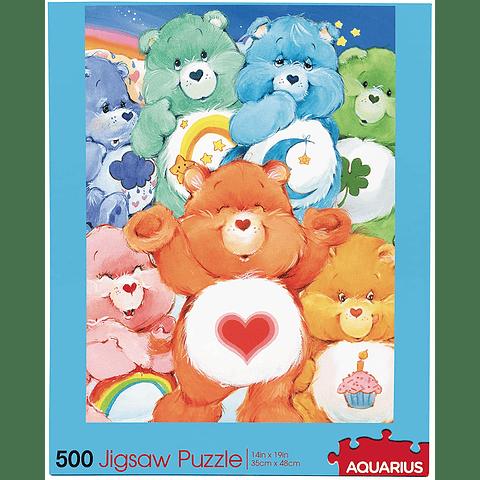 Ositos Cariñositos - 500 piezas