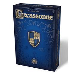 Carcassonne 20° Aniversario