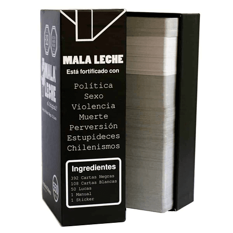 Mala Leche Original