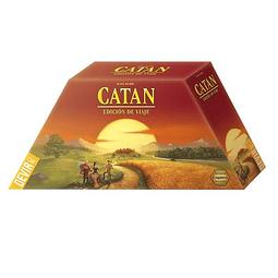 Catan Edición de Viaje