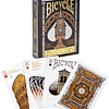 Architectural Wonders of the World - Bicycle