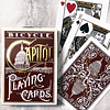 Capitol - Bicycle