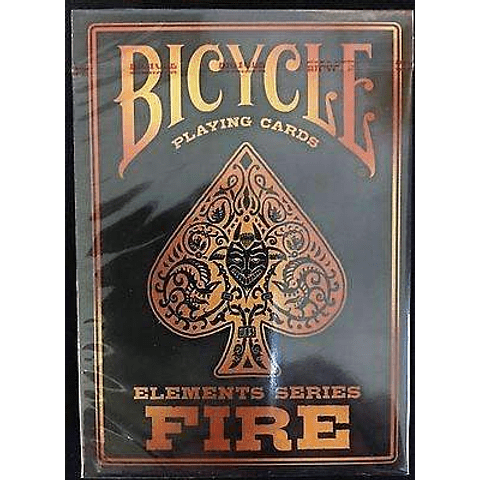Fire - Bicycle
