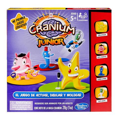 Cranium Junior
