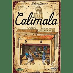 Calimala