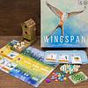 Wingspan + Expansión Europea