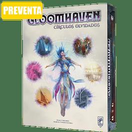 Gloomhaven: Círculos Olvidados