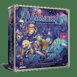 Masmorra: Mazmorras de Arcadia
