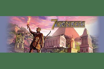 7 Wonders - Reseña