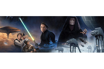 Star Wars: Rebellion - Reseña