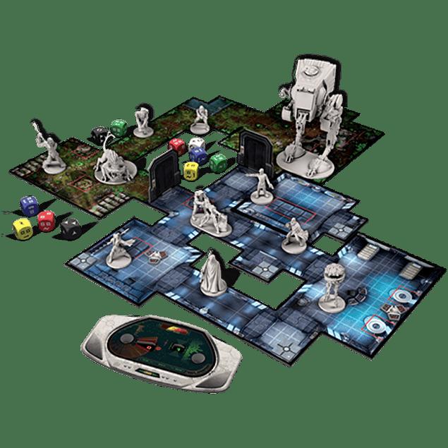 Star Wars: Imperial Assault