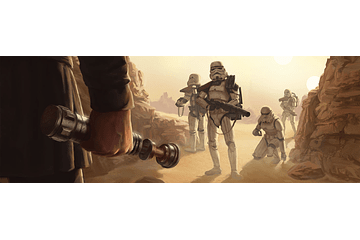 Star Wars: Imperial Assault - Reseña