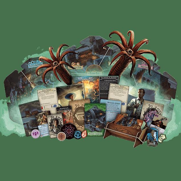 Arkham Horror (Tercera Edición)