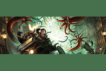 Arkham Horror (Tercera Edición) - Reseña