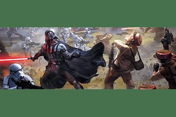 Star Wars: Legión - Reseña