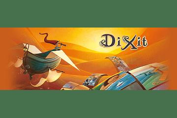 Dixit Odyssey - Reseña