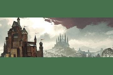 Juego de Tronos: El Juego de Tablero - Reseña