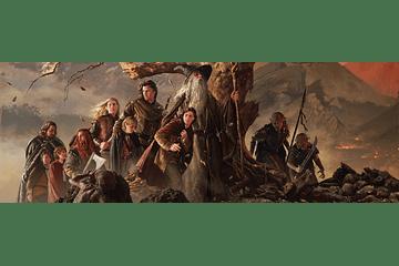 El Señor de los Anillos: El Enfrentamiento - Reseña