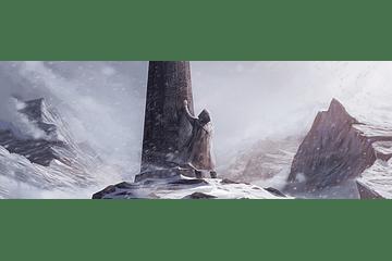 El Símbolo Arcano - Reseña
