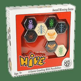 Hive (La Colmena)