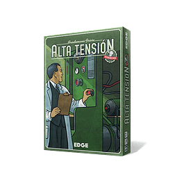 Alta Tension Reenergizado