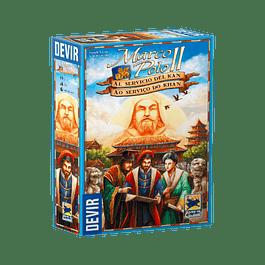 Marco Polo II - Al Servicio del Kan