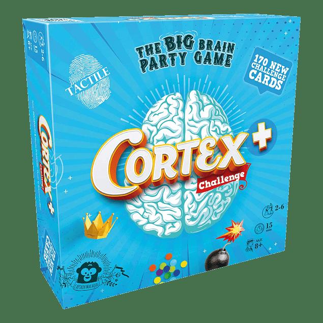 Cortex Challenge Plus (Braintopia)