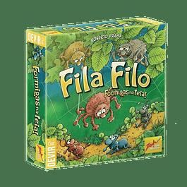 Fila Filo (Spinderella)