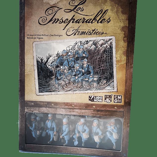 Los Inseparables Edición Armisticio