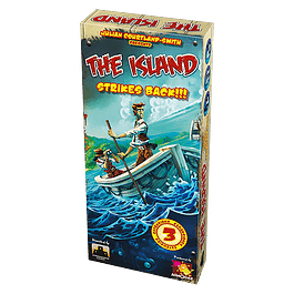 The Island - Strikes Back