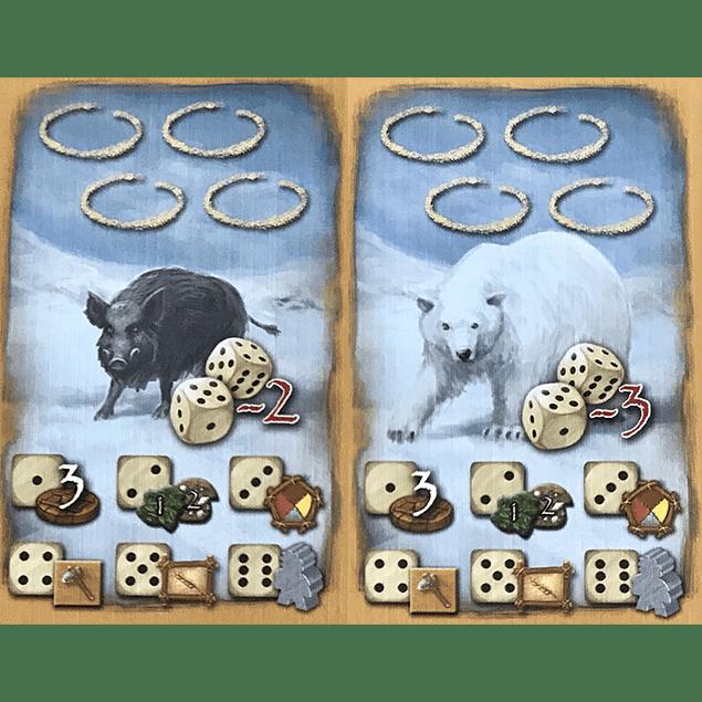 Stone Age: 10° Aniversario