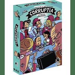 Corruptia