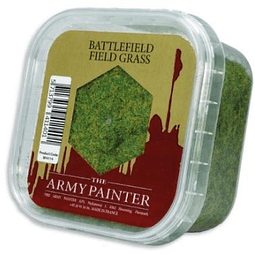 Basing: Field Grass