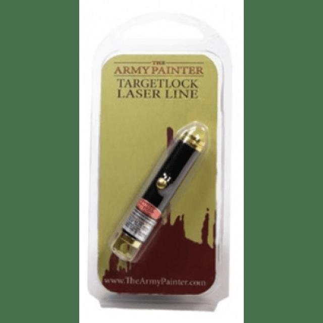 Laser Line Targetlock