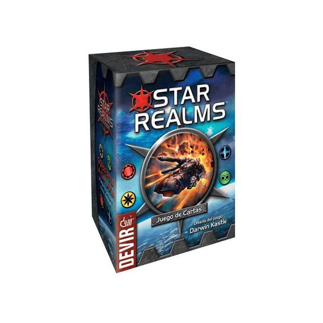 Star Realms: Juego Base
