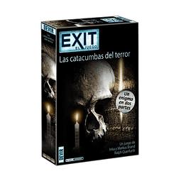 EXIT Las Catacumbas del Terror (Doble)