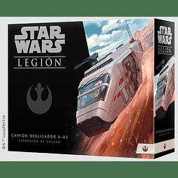 SW Legion: A-A5 Speeder Truck
