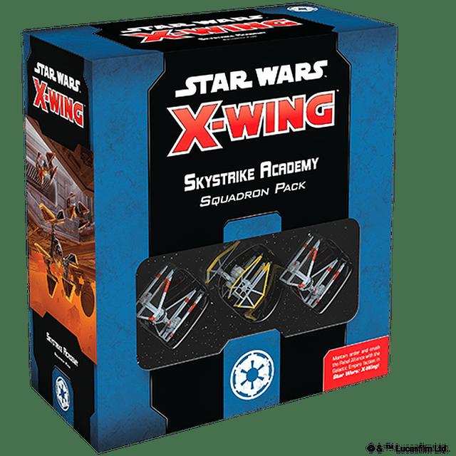 SW X-Wing 2ED Academia Skystrike