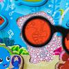 Puzzle aventura submarina