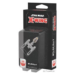 X-Wing 2nd Ed: BTL-A4 Ala-Y