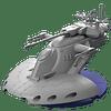 SW Legion: Tanque AAT de la Federación de Comercio