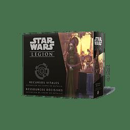 SW Legion: Recursos Vitales