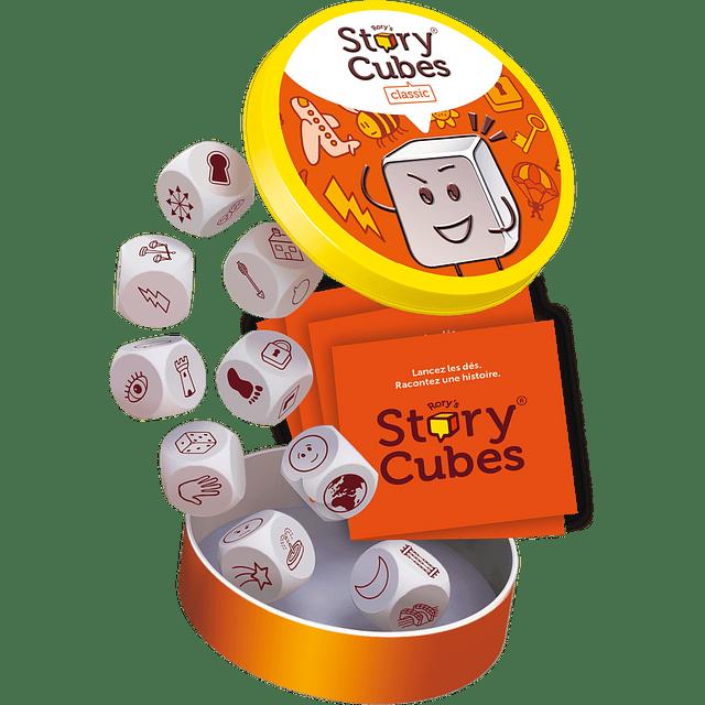 Story Cubes: Clásico (Blister Eco)