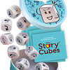 Story Cubes: Acciones (Blister Eco)