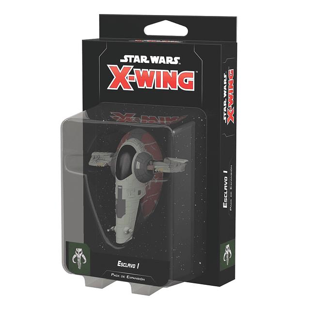 X-Wing 2nd Ed: Esclavo I