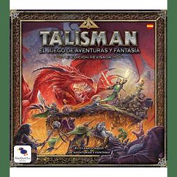 Talisman 4° Edición Revisada