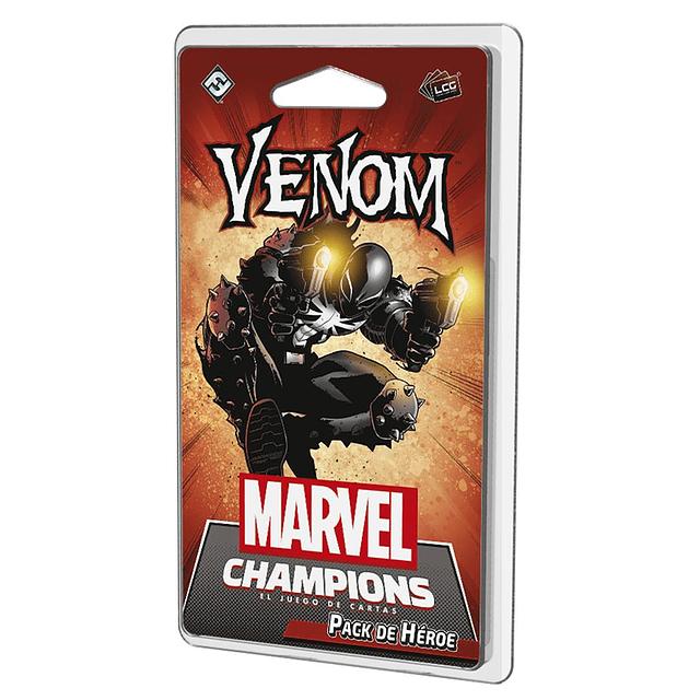 Marvel Champions: Venom