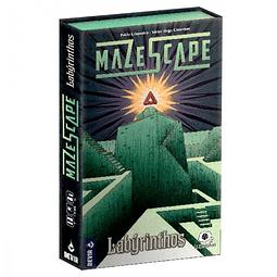 MazeScape Labyrinthos