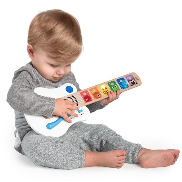 Guitarra Mágica Touch